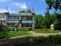 """萨马拉市, 幼儿园 №400 """"Русичи"""", Moskovskoe 24 km , 房屋 288"""
