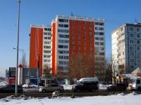 Samara, Moskovskoe 24 km , house 292. Apartment house