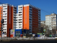 neighbour house: . Moskovskoe 24 km, house 292. Apartment house