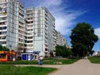 Samara, Moskovskoe 24 km , house 296. Apartment house