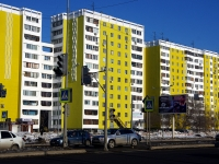 neighbour house: . Moskovskoe 24 km, house 296. Apartment house