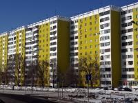 隔壁房屋: . Moskovskoe 24 km, 房屋 300. 公寓楼