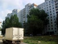萨马拉市, Moskovskoe 24 km , 房屋 300. 公寓楼