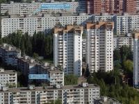 Samara, Moskovskoe 24 km , house 308. Apartment house