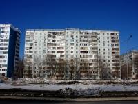 Samara, Moskovskoe 24 km , house 316. Apartment house