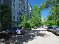 neighbour house: . Moskovskoe 24 km, house 318. Apartment house