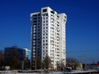 neighbour house: . Moskovskoe 24 km, house 320. Apartment house