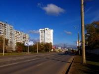 Самара, Московское шоссе, дом 320. многоквартирный дом