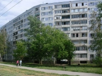 neighbour house: . Moskovskoe 24 km, house 117. Apartment house