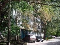 Самара, Московское шоссе, дом 121. многоквартирный дом