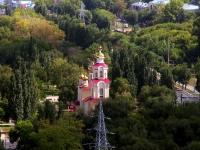 Самара, церковь в честь Святых Жен Мироносиц, Московское шоссе, дом 10Б