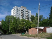 neighbour house: . Moskovskoe 24 km, house 161. Apartment house