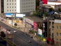 Samara,  Moskovskoe 24 km, house ЛИТ Д К43. office building
