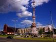 萨马拉市, Moskovskoe 24 km , 房屋15 к.1