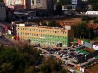 Samara,  Moskovskoe 24 km, house ЛИТ Д К28А. office building