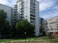 neighbour house: . Moskovskoe 24 km, house 163. Apartment house