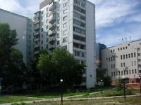 neighbour house: . Moskovskoe 24 km, house 163. Apartment house