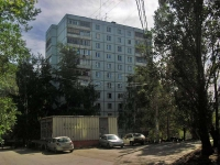 neighbour house: . Moskovskoe 24 km, house 169. Apartment house