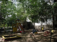 Samara, Moskovskoe 24 km , house 169. Apartment house