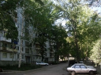 neighbour house: . Moskovskoe 24 km, house 175. Apartment house