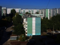 neighbour house: . Moskovskoe 24 km, house 252А. Apartment house