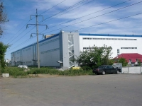 萨马拉市, 购物中心 Самолёт, Moskovskoe 24 km , 房屋 185А
