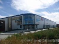 Samara, shopping center Самолёт, Moskovskoe 24 km , house 185А