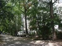 Самара, Московское шоссе, дом 185. многоквартирный дом