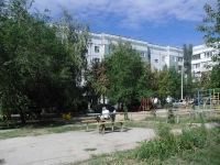Samara, Moskovskoe 24 km , house 252А. Apartment house