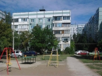neighbour house: . Moskovskoe 24 km, house 252Б. Apartment house