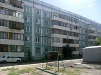 萨马拉市, Moskovskoe 24 km , 房屋 252В. 公寓楼