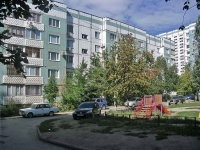 neighbour house: . Moskovskoe 24 km, house 252В. Apartment house