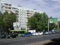 соседний дом: ш. Московское, дом 254. многоквартирный дом