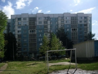neighbour house: . Moskovskoe 24 km, house 258. Apartment house