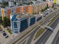Самара, Московское шоссе, дом 286А. офисное здание