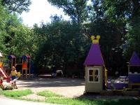 萨马拉市, Moskovskoe 24 km , 房屋 4. 公寓楼