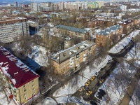 neighbour house: . Moskovskoe 24 km, house 4. Apartment house