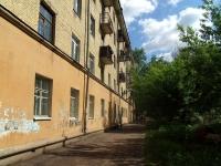 Samara, Moskovskoe 24 km , house 12. Apartment house