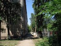 萨马拉市, 宿舍 Транспортного лицея, Moskovskoe 24 km , 房屋 16А