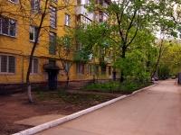 萨马拉市, Moskovskoe 24 km , 房屋 16. 公寓楼