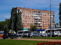 neighbour house: . Moskovskoe 24 km, house 28. Apartment house with a store on the ground-floor