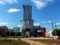 "Samara, office building Офис центр ""Вертикаль"", Moskovskoe 24 km , house 17"