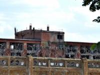 Samara,  Moskovskoe 24 km, house ЛИТ ДК7. vacant building