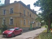 Samara,  Moskovskoe 24 km, house ЛИТ Е. Apartment house