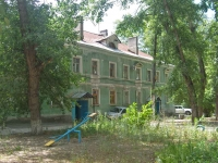 neighbour house: . Moskovskoe 24 km, house ЛИТ Ж. Apartment house