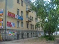 Samara,  Moskovskoe 24 km, house ЛИТ В. Apartment house