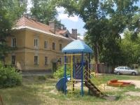 Samara,  Moskovskoe 24 km, house ЛИТ З. Apartment house