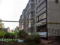 萨马拉市, Antonova-Ovseenko st, 房屋 2А. 公寓楼