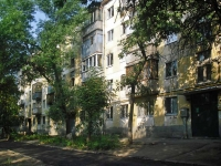 Samara, Antonova-Ovseenko st, house 6. Apartment house
