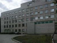 Самара, улица Антонова-Овсеенко, дом 53А. офисное здание